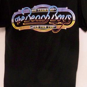 Beach Boys Summer Fun, Fun, Fun 2014 Tour Unisex S